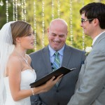 Austin Terrace Club Officiant Bride and Groom review