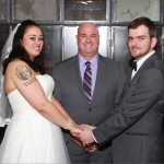 Review of Austin Officiant wedding at Union on Eighth
