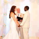 Review of wedding ceremony at Casa Blanca Round Rock