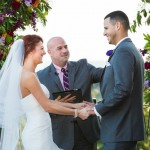 Austin Wedding at Villa Antonia