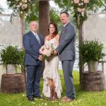 Burnet Texas Wedding