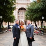 Review of Austin Wedding Officiant