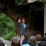 Austin Wedding Officiant Recessional