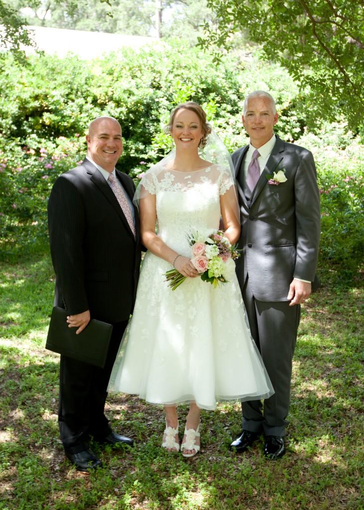 June Weddings Couple