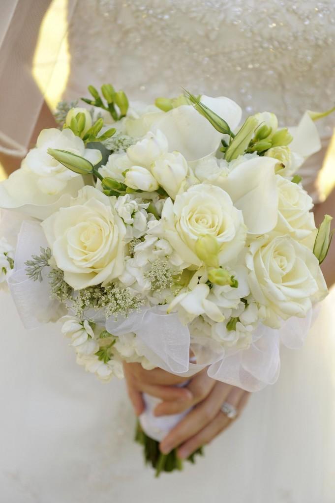 Fancy Florals of Austin Wedding