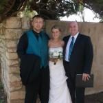 San Gabriel Park Wedding