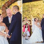 Round Rock Wedding Officiant bride and groom