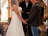 Western Wear Wedding - Kali Kate Pavillion